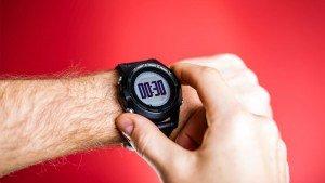 Onderzoek: Wil je meer trainen en afvallen? Sport op vaste tijden!