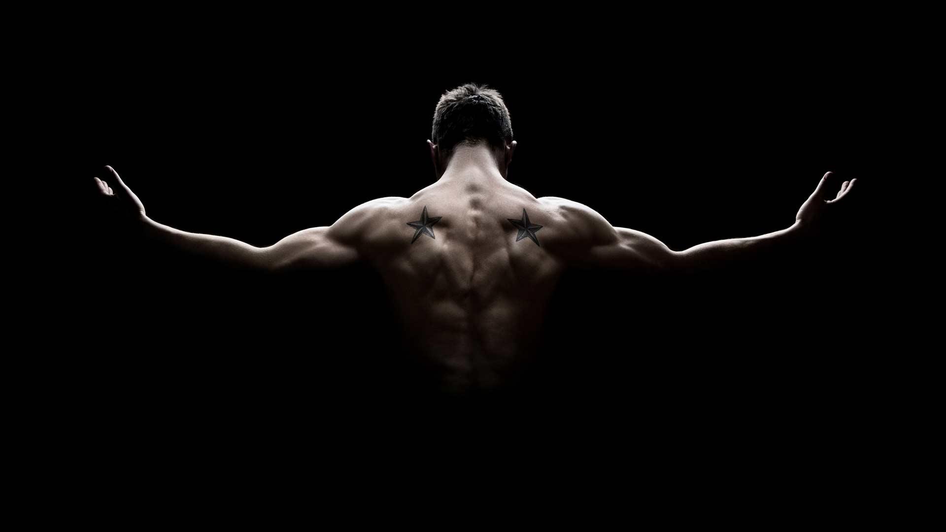 meer spiermassa
