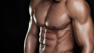 5 effectieve oefeningen om je borstspieren te trainen
