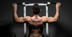 De 7 belangrijkste oefeningen voor sterke rugspieren