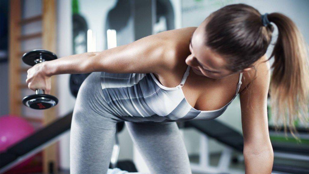 triceps-trainen