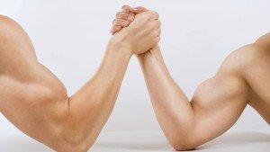 3 effectieve oefeningen om je onderarmen te trainen