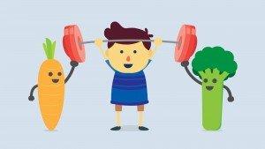 Tien voedingsfabels & mythes ontkracht