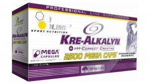 Kre-Alkalyn: het nieuwe wondermiddel?