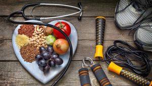 Wat moet je eten voor en na de training?