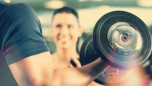 Welk tempo moet je aanhouden bij een fitnessoefening?