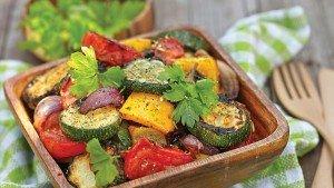 De voordelen van leven als veganist en vegetariër