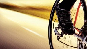 Sporten met overgewicht? Begin met fietsen!