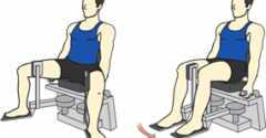 Machine Adductor