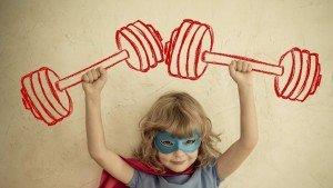 kinderen-krachttraining
