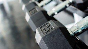 Zorgt een training met losse gewichten voor een beter resultaat?