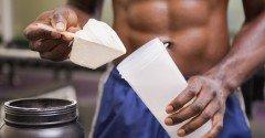 Wat is de beste weight gainer?