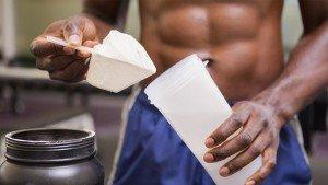 Heb ik een weight gainer nodig?