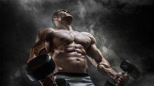Trainingsmethoden voor meer spiergroei