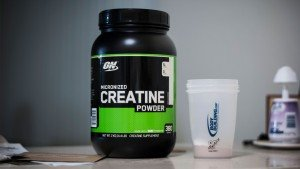 Wat zijn de voor- en nadelen van creatine?