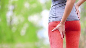 Is spierschade noodzakelijk voor spiergroei?