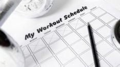 Hoe vaak moet ik van fitnessschema veranderen?