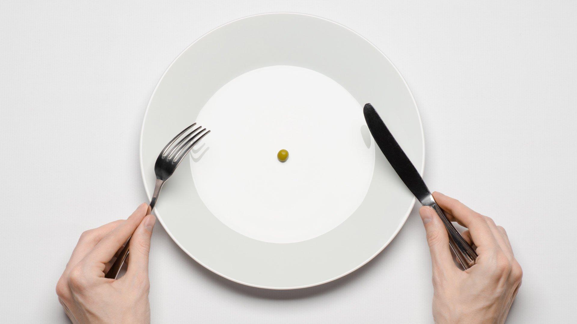 vasten dieet en sporten