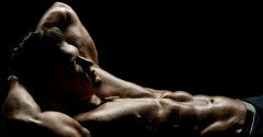 Te weinig slaap gaat ten koste van je dieet en spiermassa