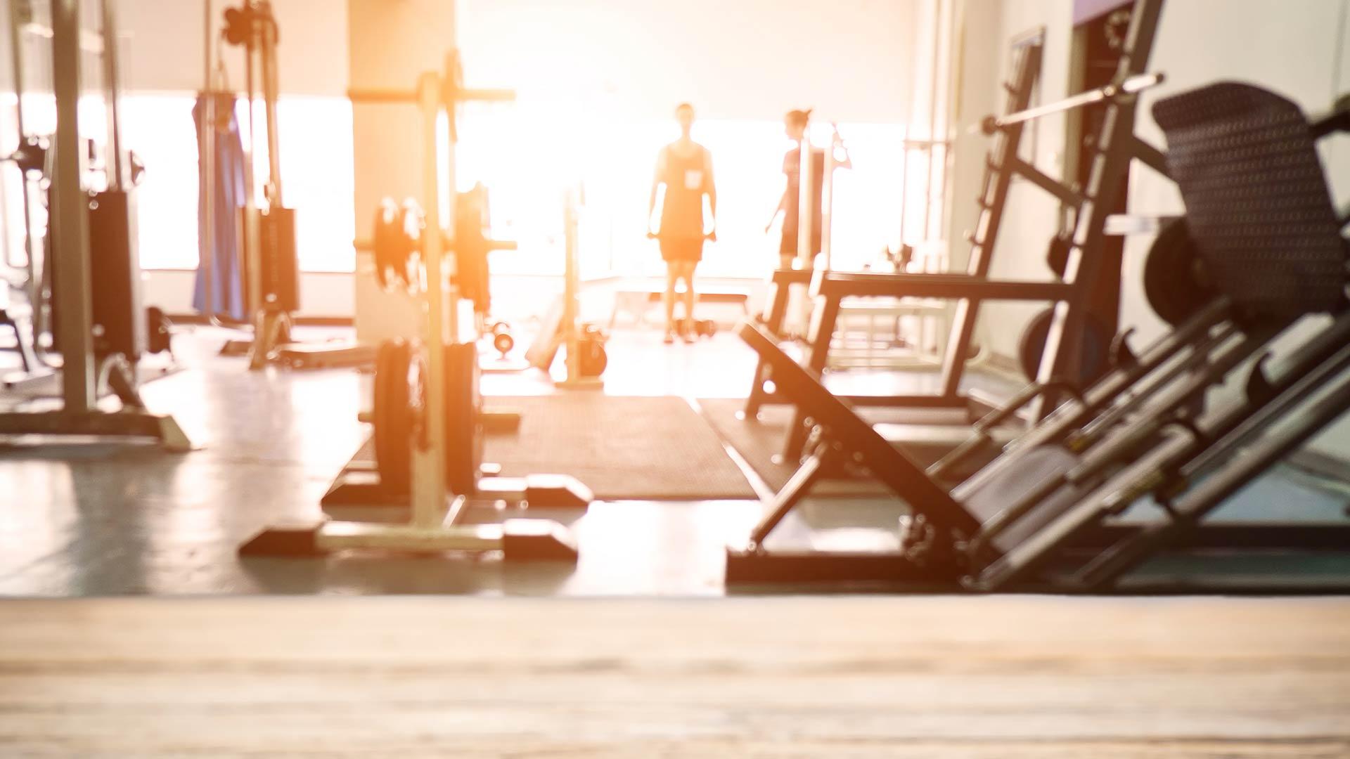 resultaat-sportschool