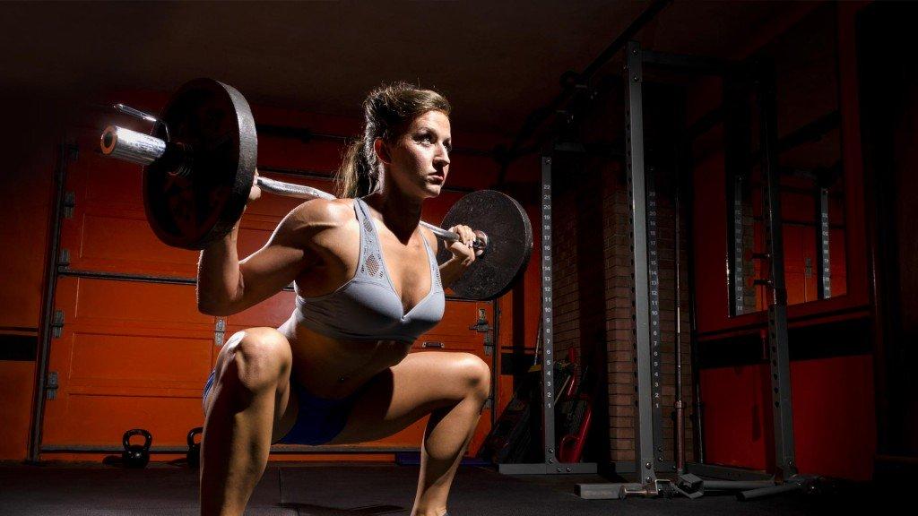 squat-vorm