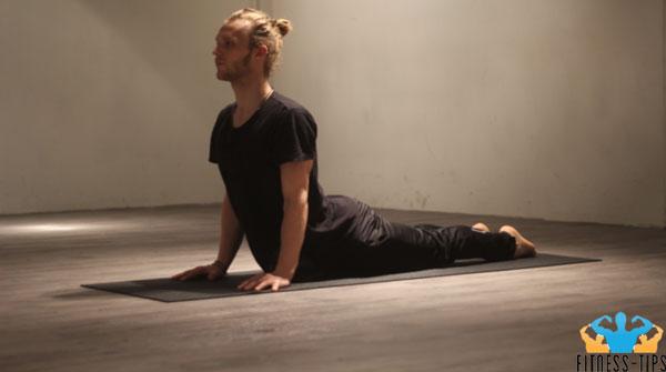 Cobra-yoga