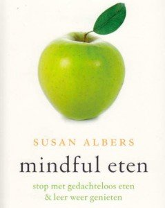Recensie 'Mindful Eten'