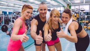 De Homo Sportivus in actie: waarom sporten we eigenlijk?