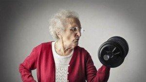 Hoe word je gezond oud?