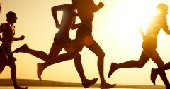 Sporten met warm weer: waar moet je op letten?