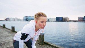 Verbeter je conditie met een sprinttraining