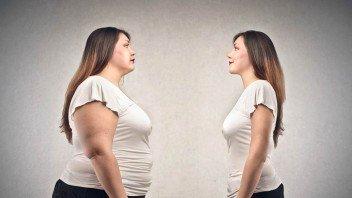 afvallen-verschil-lichaam