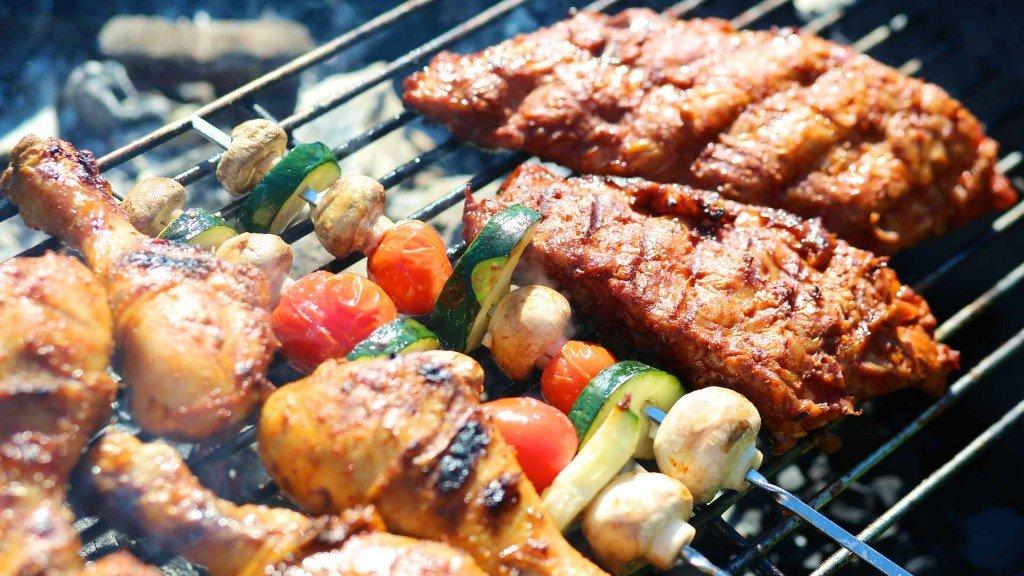 gezond-barbeque