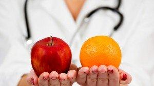 Wat zijn de nieuwe aanbeveling groenten en fruit?