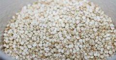 Waarom is quinoa zo gezond?