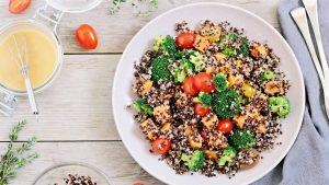 Is quinoa gezond?