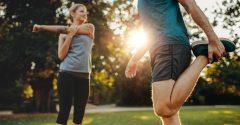 Verbrand je meer vet door te trainen op een nuchtere maag?