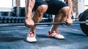 sterkere spier