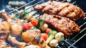 Tips om gezonder te barbecueën