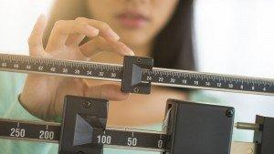 Heb ik een gezond gewicht?