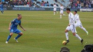 Het Fitnessschema van Cristiano Ronaldo