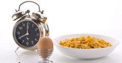 Intermittent fasting: de belangrijkste informatie