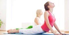 Onderzoek: sterkere core door Pilates