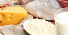 Wat is eiwitrijke voeding?