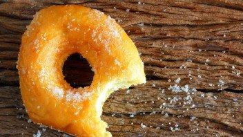 suiker-donut