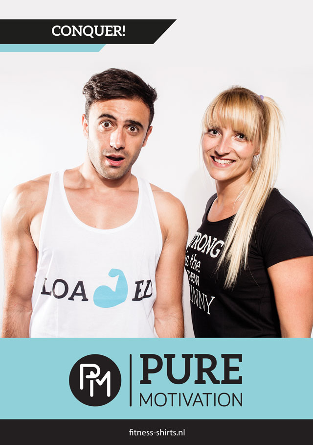 Pure-motivation-fitness-shirts