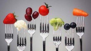 Hoe varieer je met voeding?