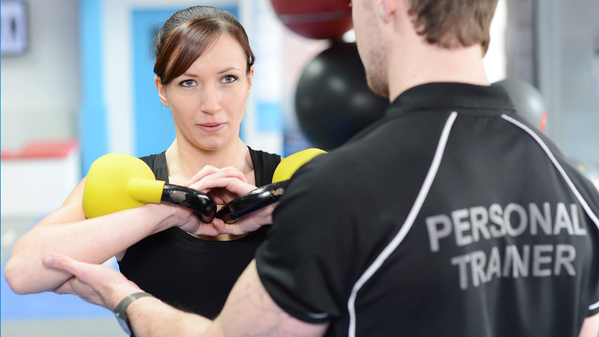 content gallery fitness trainer secrets