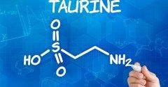 Taurine: de belangrijkste informatie