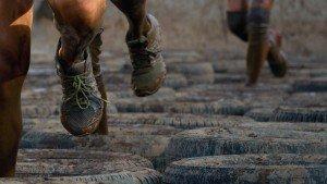 De beste voorbereiding voor een obstacle run
